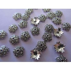Beadcap Nickel