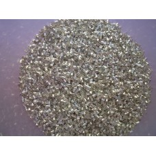 Crimp Bead Silver
